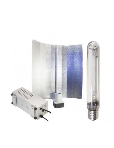 Kit 600W Ref Pearl-Pro + Newlite HPS...