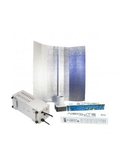 Kit 600W Ref Pearl-Pro + Newlite Pro...