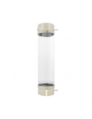 Reflector Cooltube Cristal 125mm